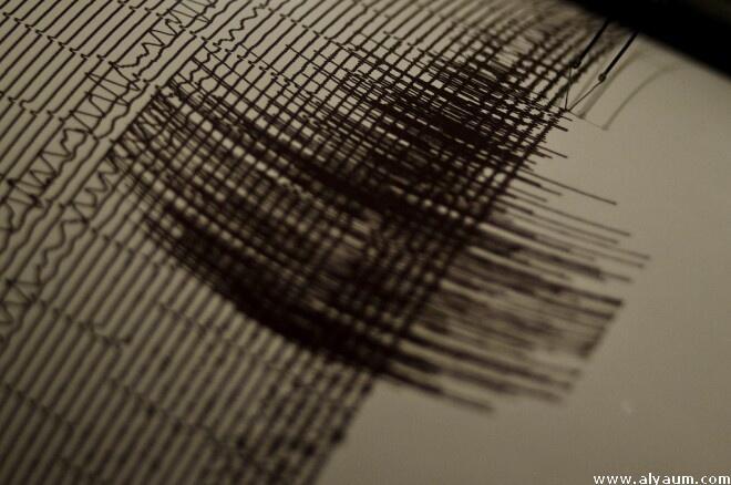 زلزال بقوة 4.1 درجة ضرب ولاية ملاطيا غربي تركيا