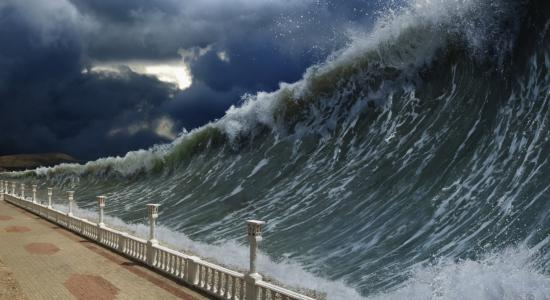 Alerta Enero 2016 - se predicen catastrofes en la costa argentina