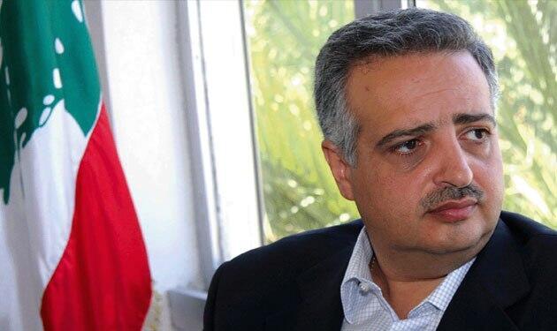 Arslane: le remblaiement de la mer à Khaldeh/Chouiefat est une ligne rouge