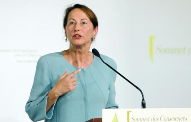 France: 1er anniversaire de la loi de transition énergétique pour la croissance verte