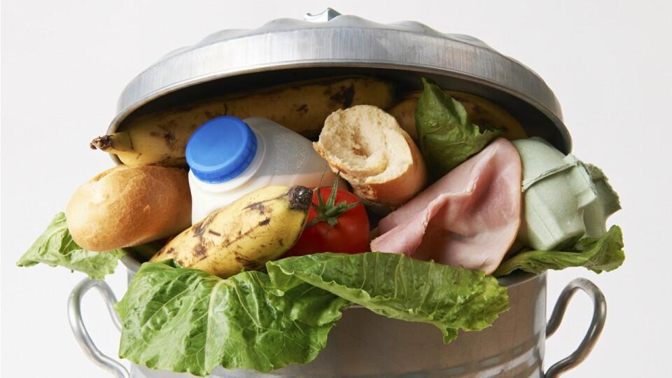 Obama planea reducir el desperdicio de alimentos en Estados Unidos