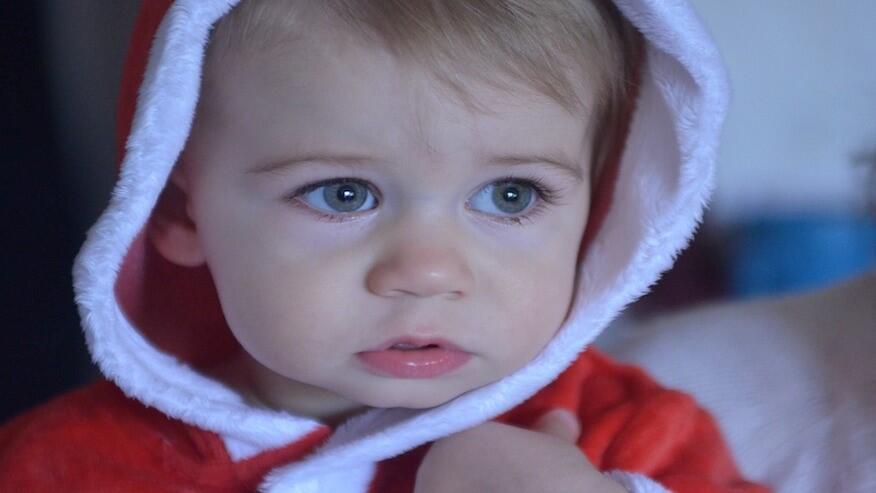 Pourquoi les enfants ont peur du Père-Noël?