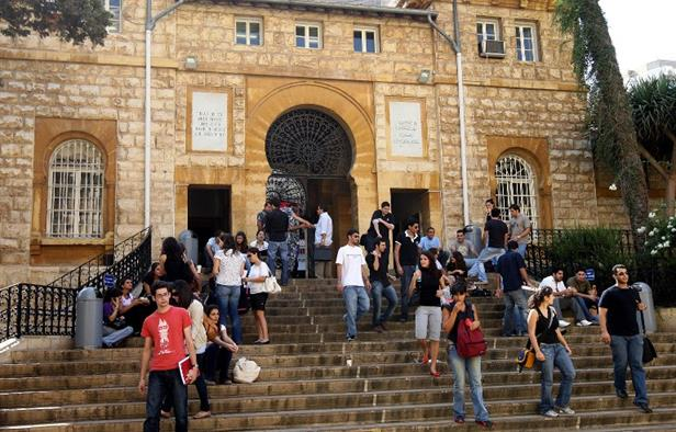 AUB puts Lebanon on the Global Research and Education Map