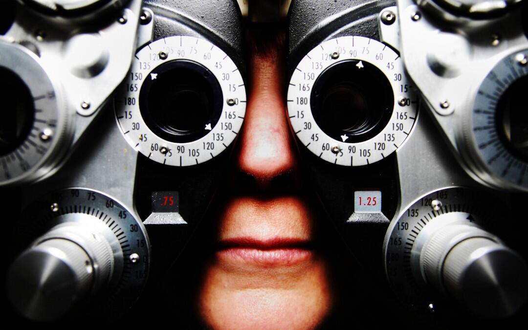 علم البصريات الجيني… أول استخدام بشري للطحالب لمعالجة بعض حالات العمى