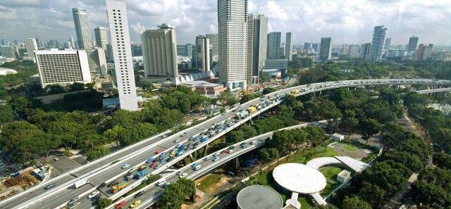 ciudad sustentable…proyecto verde