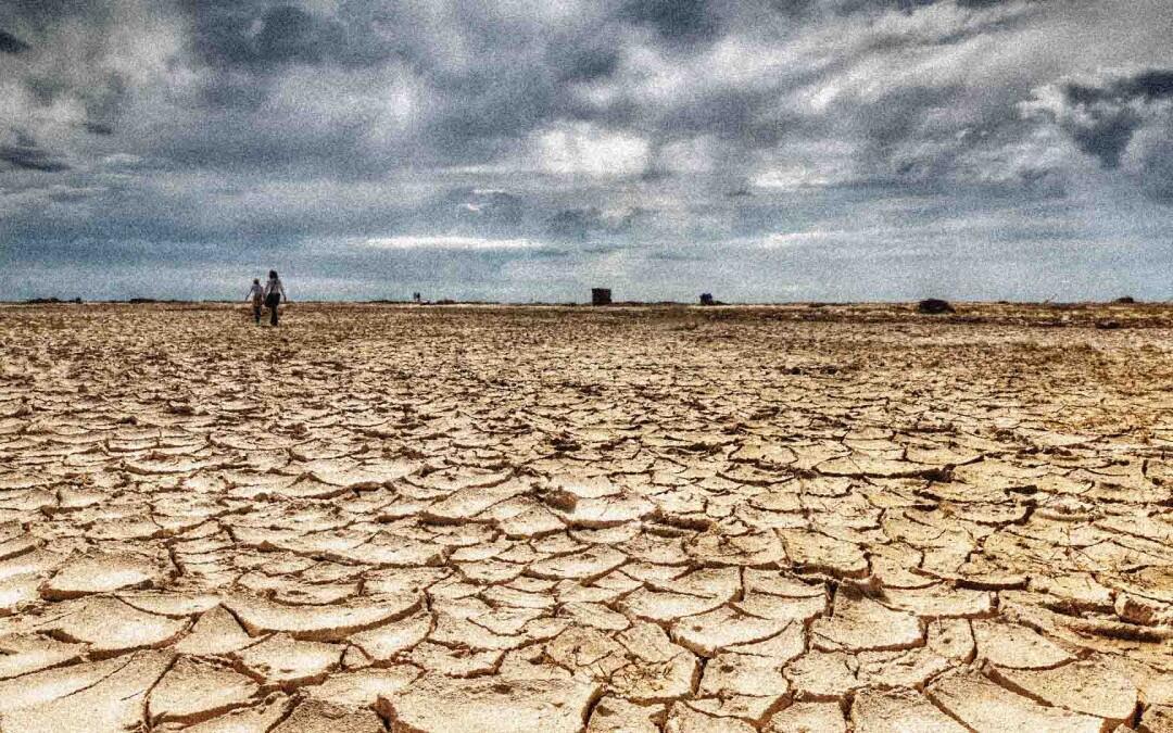 نقص المياه العذبة يهدد 4 مليار شخص عام 2050