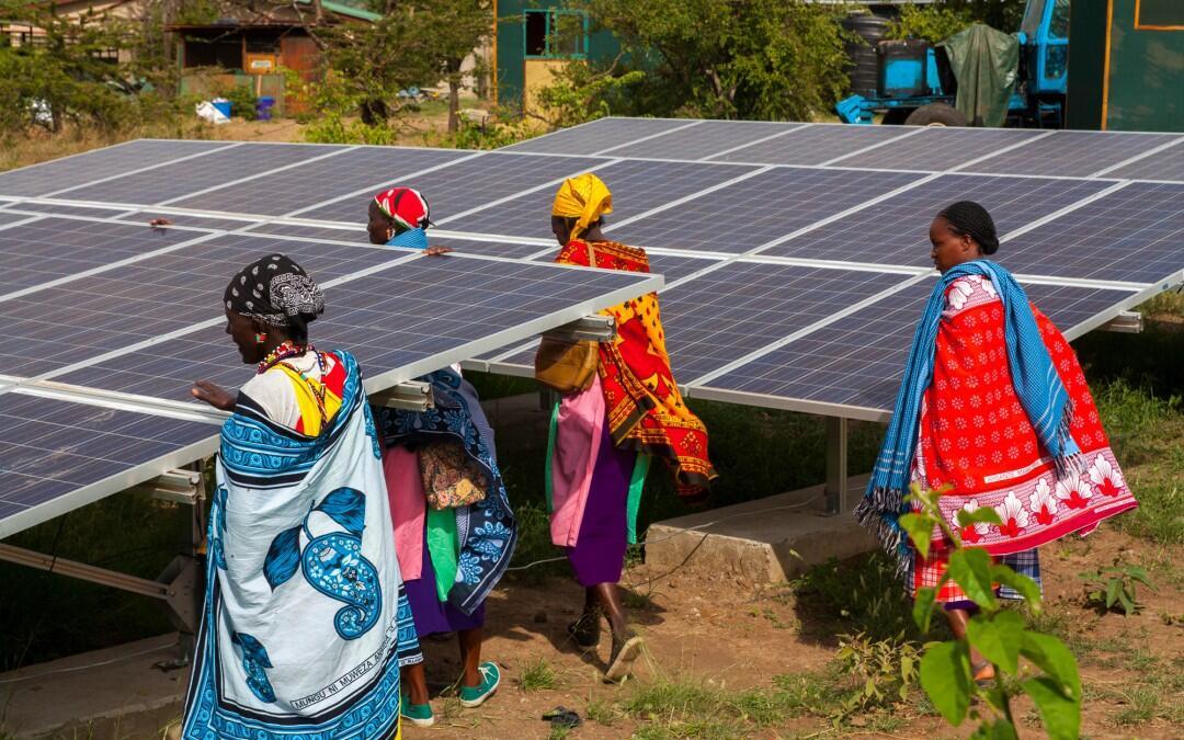 استثمارات الطاقة المتجددة… انجازات كبيرة في الدول النامية ورقم قياسي جديد