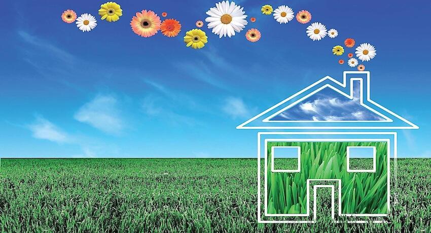 Cinco problemas de aire interior y cómo solucionarlos