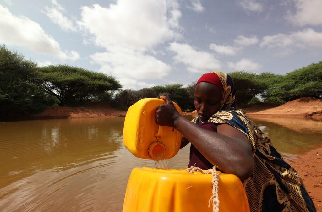 L'ONU souligne le rôle d'une eau de qualité dans le développement économique