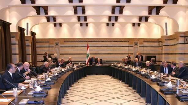 مجلس الوزراء أقر خطة النفايات مدعومة بحوافز: مركزان موقتان للطمر في برج حمود ومصب نهر الغدير