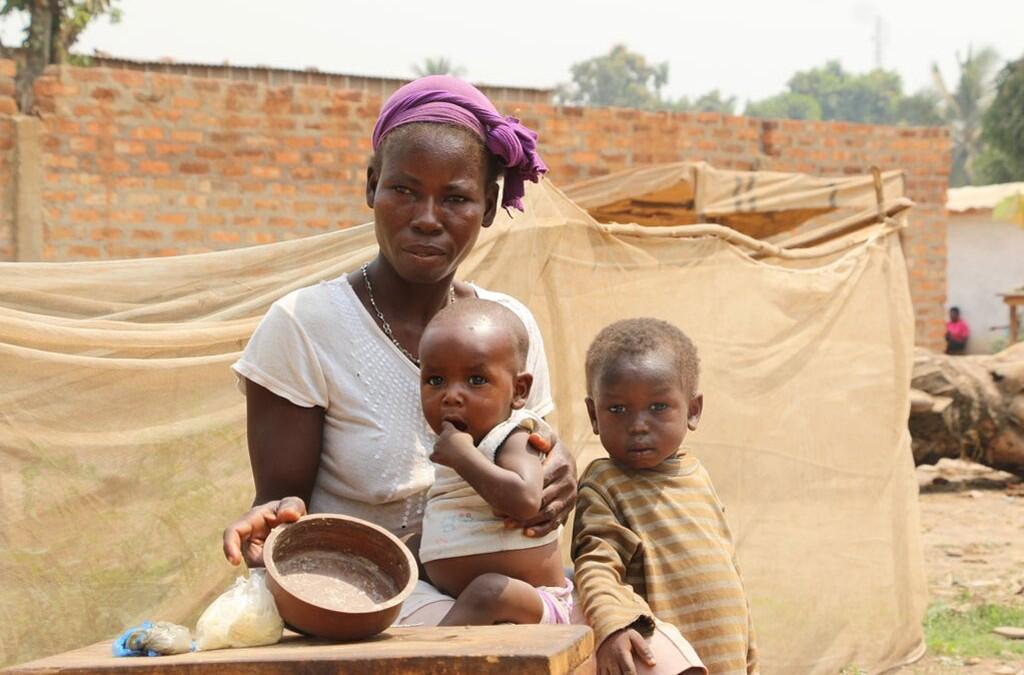 Centrafrique : la FAO et le PAM jugent que la situation alimentaire est critique