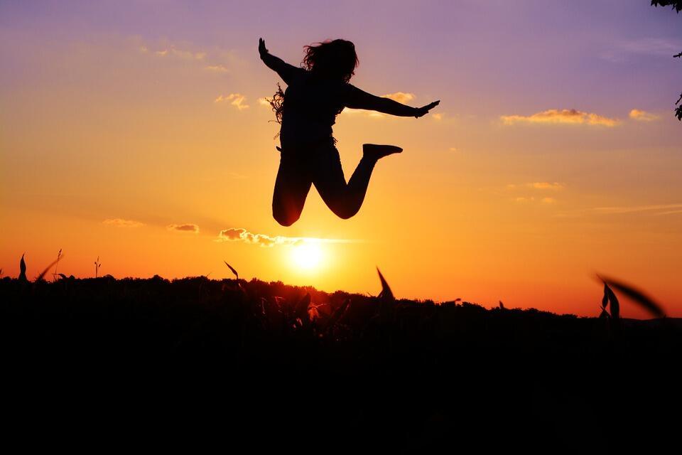 Le bonheur peut aussi briser le cœur!