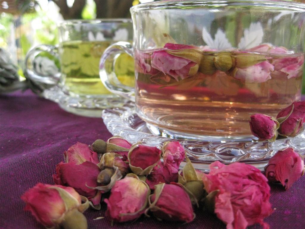 Rose Buds Tea Room