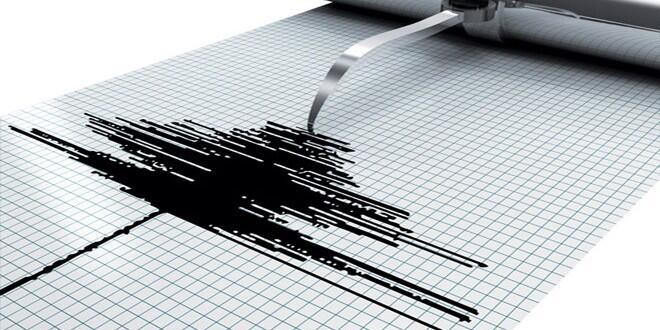 هيئة المسح الجيولوجي: زلزال قوته 6.8 درجة يقع شرقي كاليدونيا الجديدة