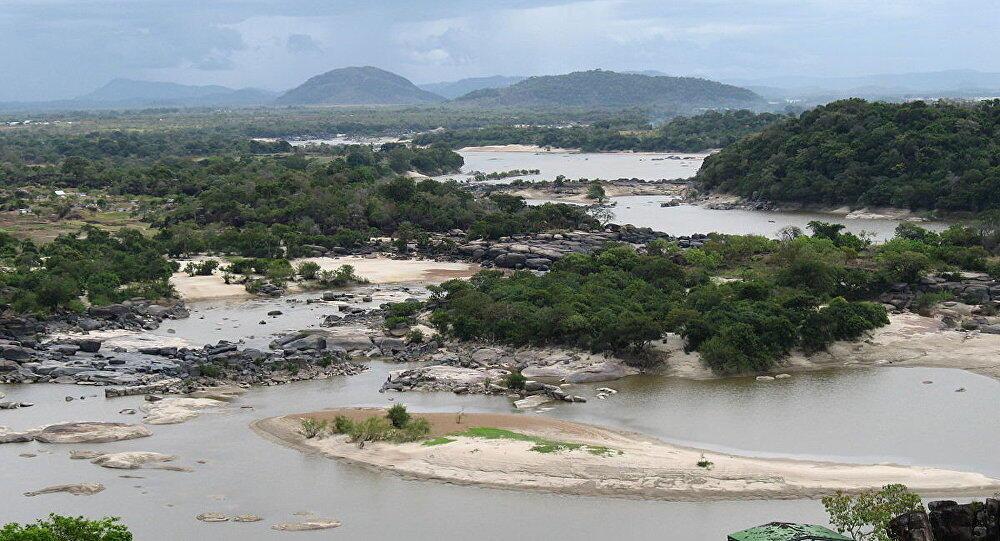 Ambientalistas venezolanos advierten por crimen ecológico en el arco minero del Orinoco