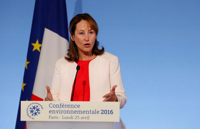 France to set unilateral floor price for carbon emissions