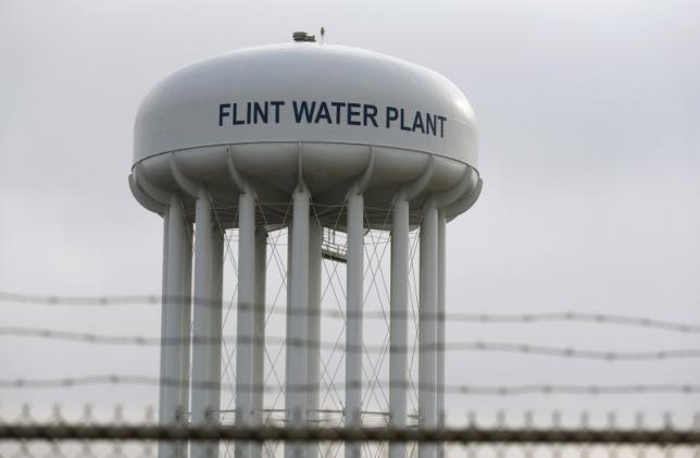 Etats-Unis: 6 nouvelles inculpations dans le scandale d'eau contaminée de Flint