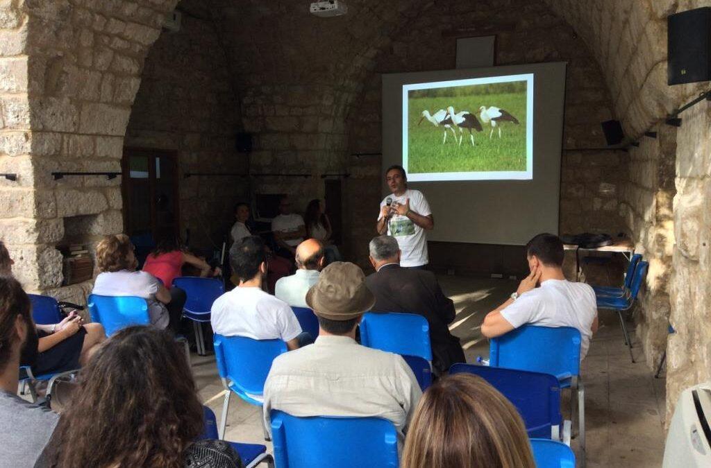 """Birds Conservation Day"" in Byblos"