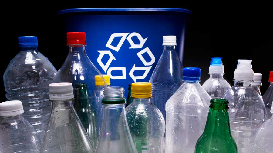 Nuevo modo de reciclar plástico elaborando combustibles con él