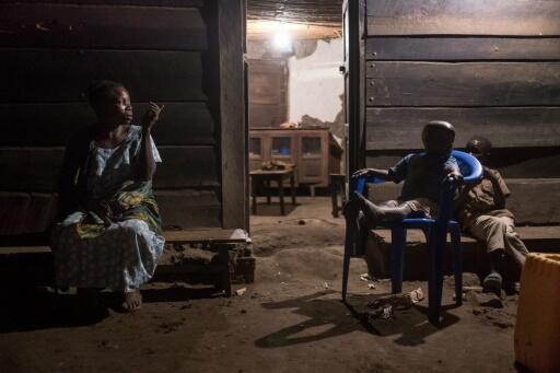 La fée Electricité bouscule les habitudes des Congolais de Bugara