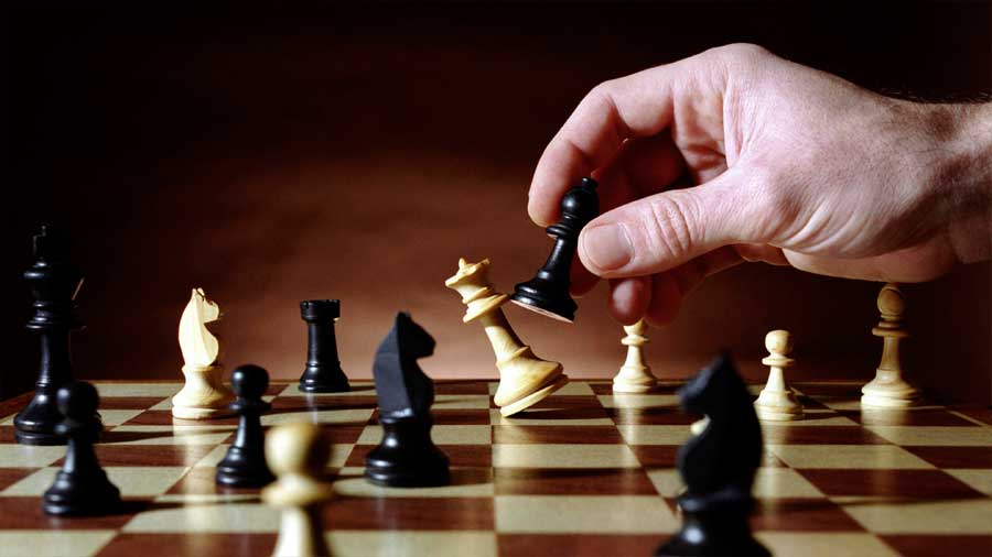El ajedrez habilita el primer estudio controlado sobre la toma de decisiones