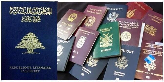 SG: des passeports biométriques émis à partir du 1er août