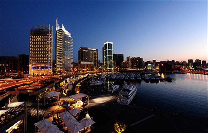 Add Your Article Beirut One Of The Most Beautiful Cities In World According To A US