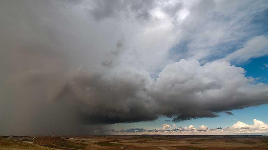 Nuevas observaciones confirman la existencia de cambios en la distribución global de nubes