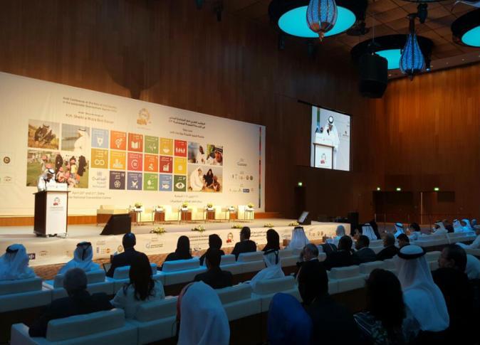 المجتمع المدني العربي يطرح توصياته  لمؤتمر الاطراف ٢٢