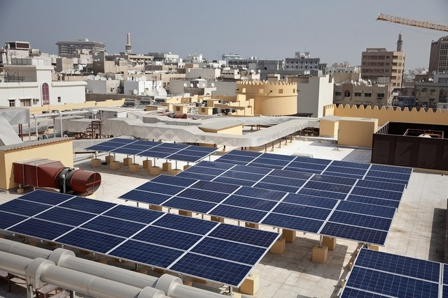 HR firms falling short with UAE solar industry in growth spurt
