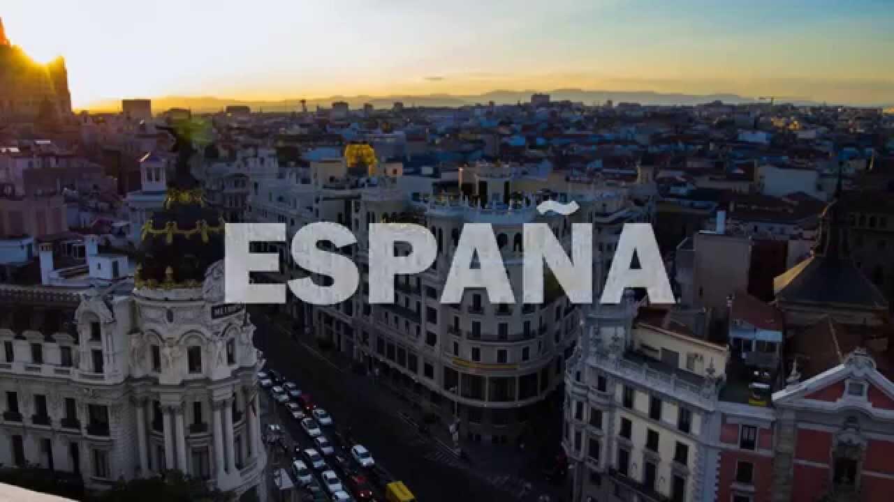 La espa a contaminada faddi nassar for Ciudades mas turisticas de espana