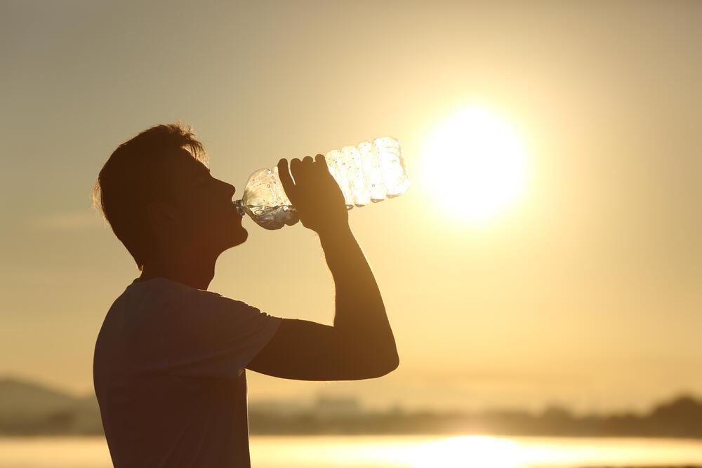 Avec 54°C, le Koweït enregistre la température la plus élevée jamais établie