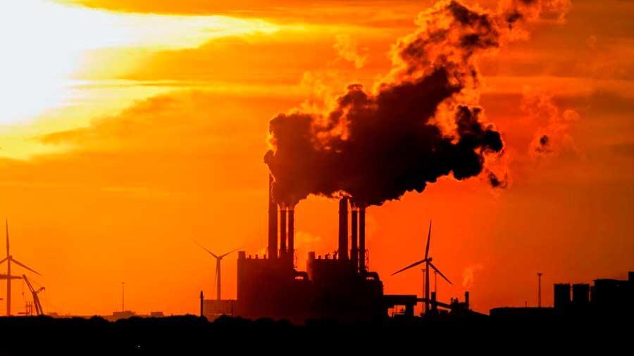 La acumulación de gases invernadero ya compromete el límite de 1.5 grados