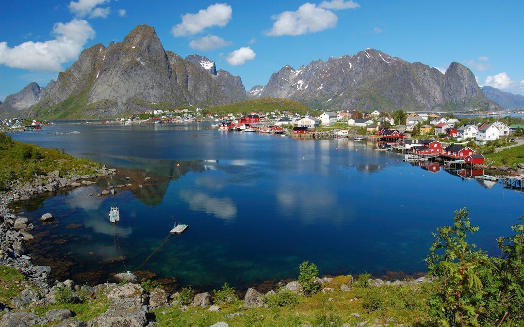Norvège: lutte contre le changement climatique avec des fonds pétroliers