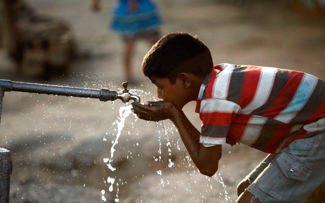 البنك الدولي حذر من ندرة المياه… والخبير صاحب الربيعي يفنّد لـ greenarea.me الاسباب والنتائج!
