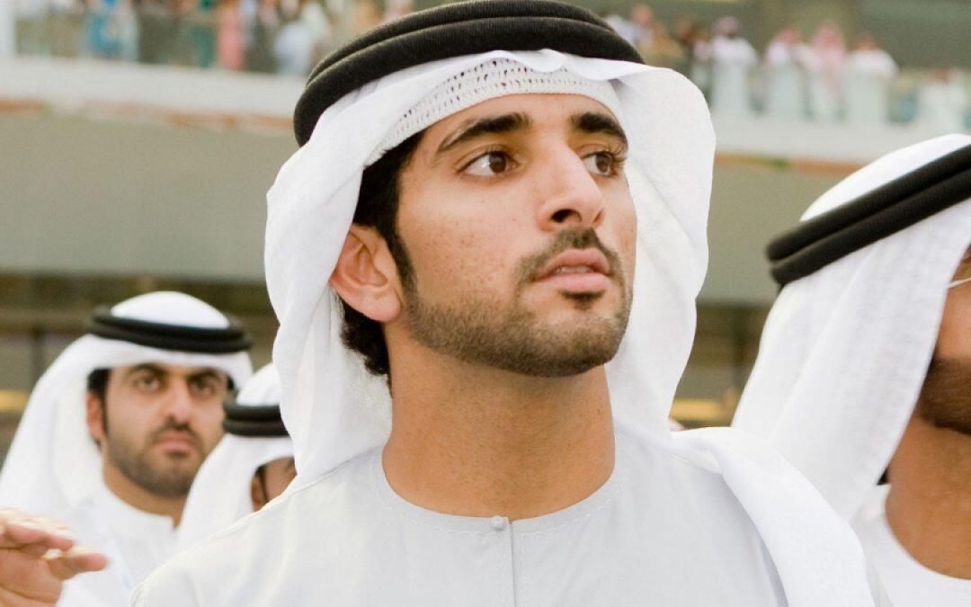 Hamdan creates innovation award board