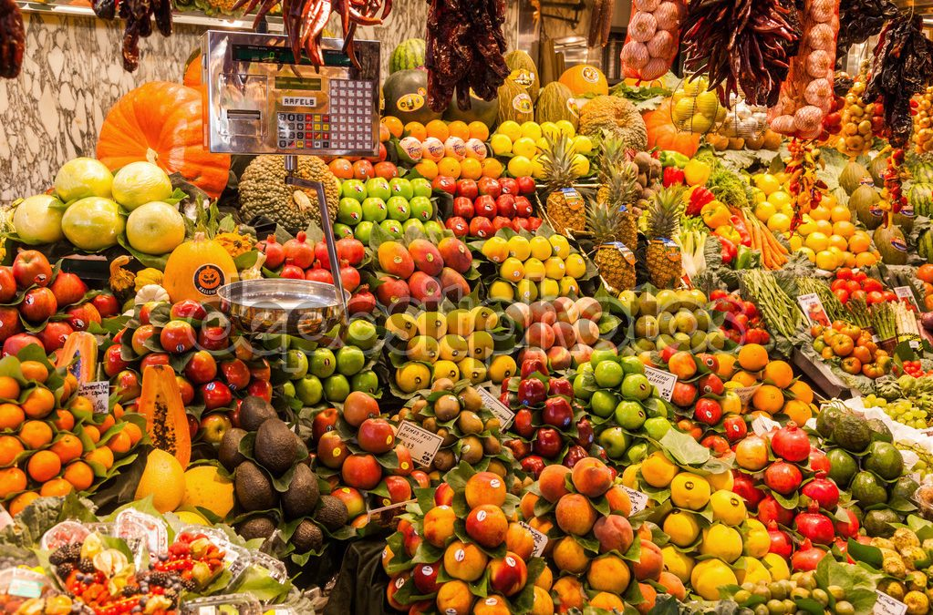 Russia Drops Ban On Imports Of Egyptian Fruit, Vegetables - GreenArea me