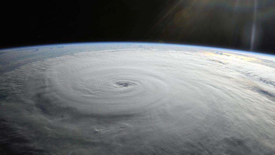 ¿Podrían convertirse los huracanes en una fuente de energía alternativa?