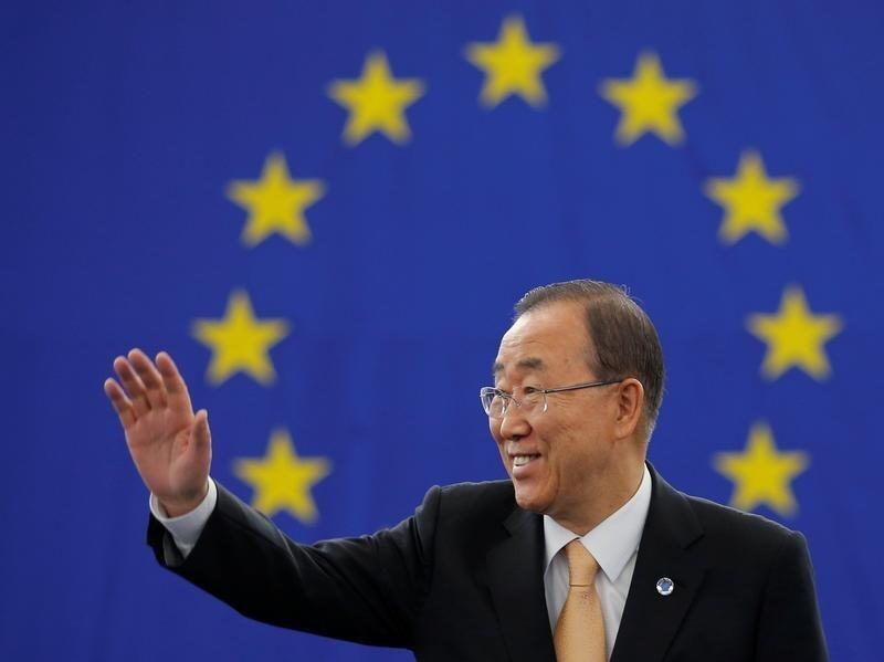 دعم الاتحاد الأوروبي سيدخل اتفاقية باريس للمناخ إلى حيز التنفيذ
