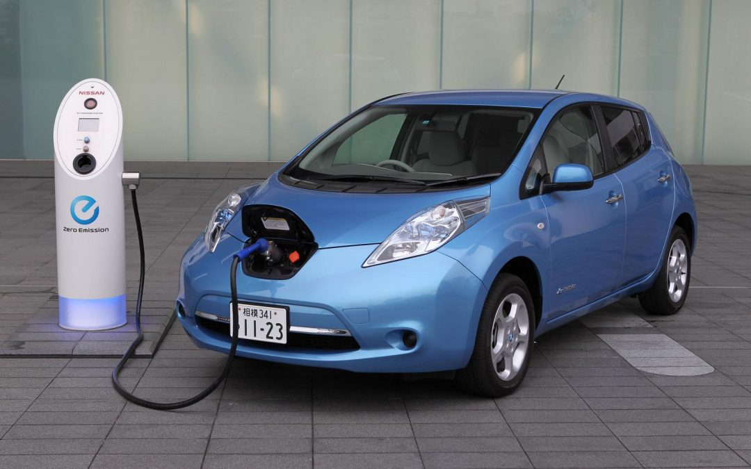 This will happen to our health when most cars are electric