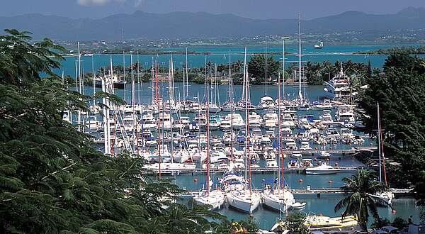 Spain: Port of Marin handles 115,000 tonnes of fruit per year