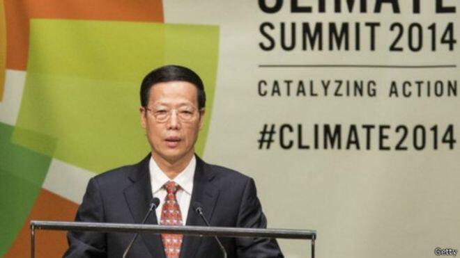 فوز ترامب يفتح المجال أمام دور قيادي للصين في مكافحة تغير المناخ