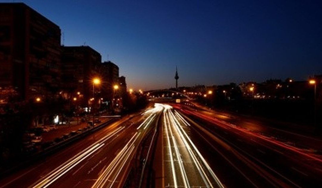 Madrid imposes restrictions on car usage