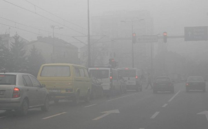 Sarajevo introduces transport restrictions to ease pollution