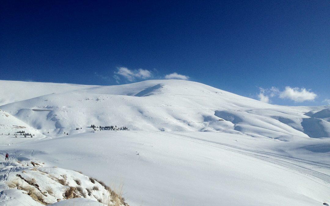 Wednesday's Weather Forecast in Lebanon