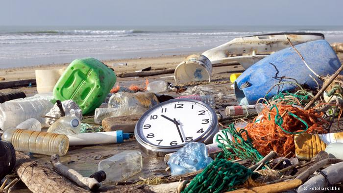 Invisible plastic particles from tyres and clothing are polluting our oceans