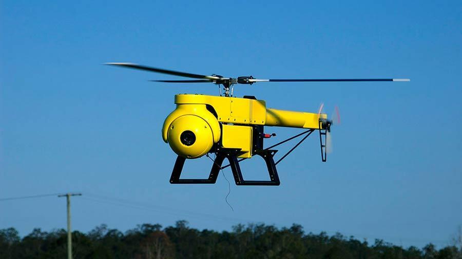 TOP 10 DRONES MAS AVANZADOS DEL MUNDO