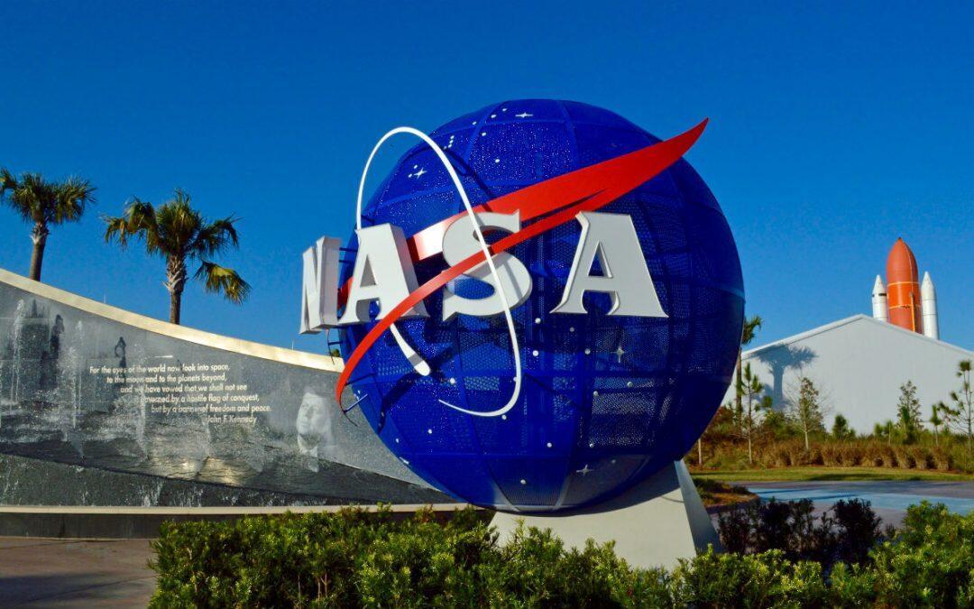 La NASA capta la interacción de ondas de choque de reactores en vuelo
