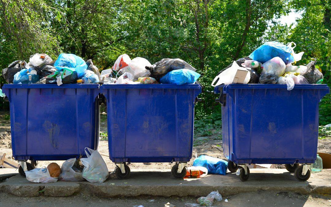 """لبنان بحاجة إلى """"اسراتيجية متكاملة لإدارة النفايات الصلبة المنزلية"""""""