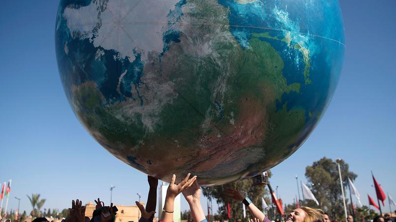 """الرباط تستضيف مؤتمرا حول تغير المناخ ما بعد """"كوب 22"""""""